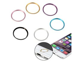 Home Button Protector voor iPhone 6S