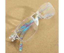 Moderne Leesbril