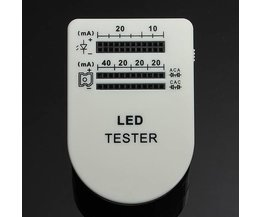 LED Testerdoos