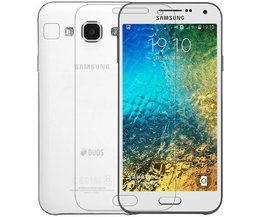 Screenprotector Voor Samsung Galaxy E5