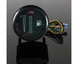 Brandstofmeter Voor De Auto