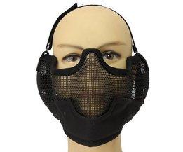 Paintball Maskers Beschermend