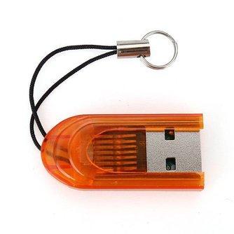 USB Stick Kaartlezer