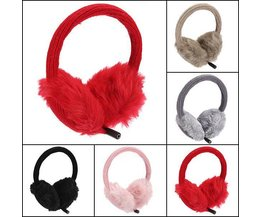 Audio Earmuffs Koptelefoon