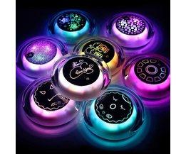 LED Handverwarmer En Powerbank