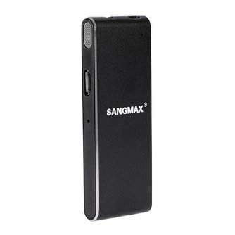 Sangmax Digital Voice Recorder YHR-33