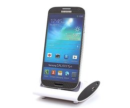 3 in 1 Dock Samsung Galaxy Oplader