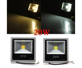 Waterdicht LED Paneel 20W