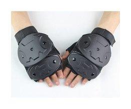 Race Handschoenen ook voor Klimmen
