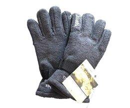 Handschoenen Fleece