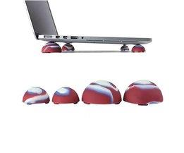 Noppen voor Laptop (4 Stuks)