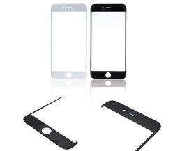 Glasplaat voor iPhone 6