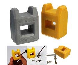 Tool Voor Magnetiseren & Demagnetiseren