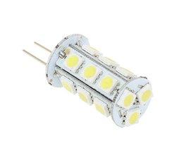 LED G4 12V voor de Auto