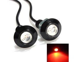 Eagle Eye DRL LEDs voor de Auto