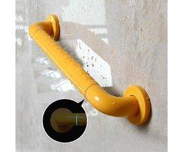 Wandbeugel voor Badkamer en Toilet