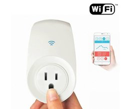 BroadLink SP2 Wifi Smart Plug Voor EU