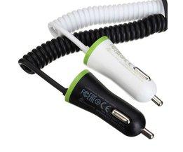 Sigarettenplug met Lightning Kabel