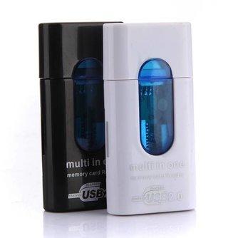 SD Kaartlezer USB