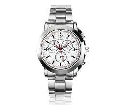 Klassiek Horloge voor Heren