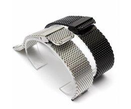 Watchbands voor Motorola Smart Watch