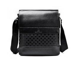Moderne Handtas voor Mannen