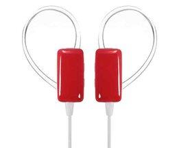 S301 Draadloos Headset met Bluetooth