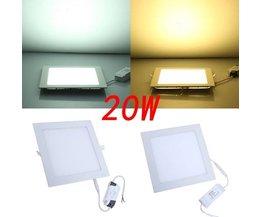 Lamp 20 Watt