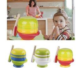 Voedsel Vermaler Met Filter Voor Baby's