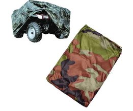 Quad hoes Camouflage
