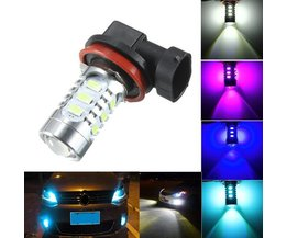 15 Watt LED