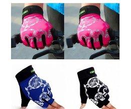 Handschoenen Zonder Vingertoppen