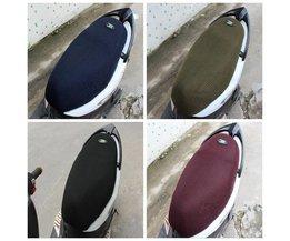 Anti-slip Zadelhoes voor Scooter
