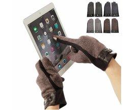 Handschoenen voor Smartphone