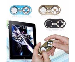 Wireless Smartphone Gamepad