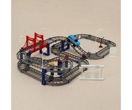 Speelgoed Racebaan