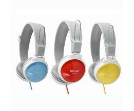 Salar A530 Koptelefoon met Microfoon