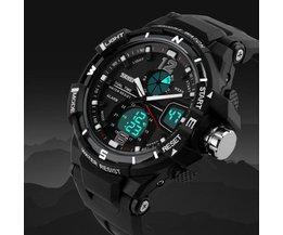 SKMEI 1148 Horloge