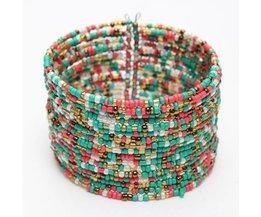 Hippe Armbanden