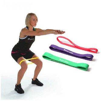 Stretch Band In Verschillende Kleuren
