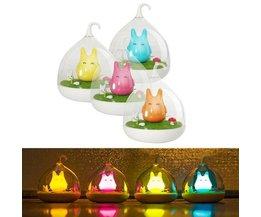 USB LED Nachtlampje Voor Kinderen