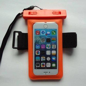 Waterdicht iPhone-Hoesje