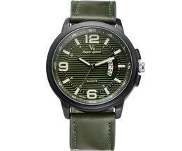V6 Horloge B002