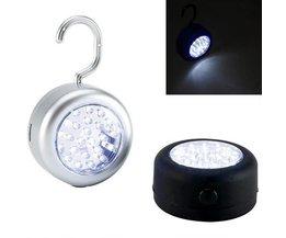 LED Nachtlicht Voor Buiten In Meerdere Kleuren