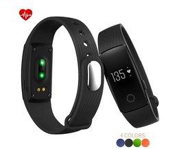 Smart Armband Met Bluetooth 4.0 In Verschillende Kleuren
