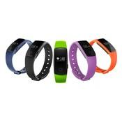 Bluetooth Activity Tracker