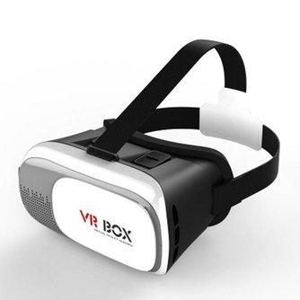 VR bril voor smartphone