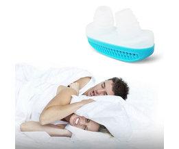 Anti Snurk Cap
