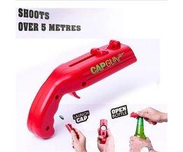 Flesopener Cap Shooter