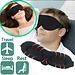 Zacht Slaapmasker voor Man en Vrouw